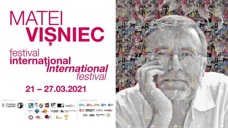 Festivalul Matei Vișniec